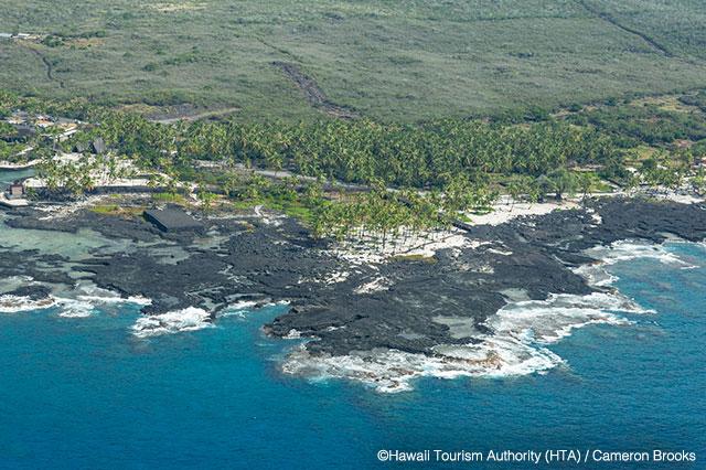 ハワイ島おすすめ